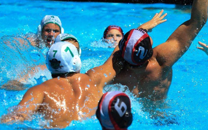 Water Polo's New Era