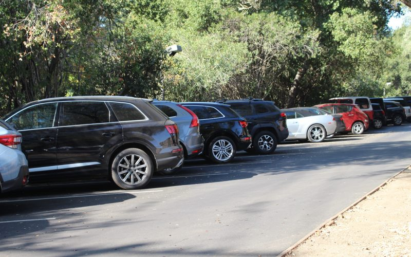 SHP Reflects on Parking's Changes and Future