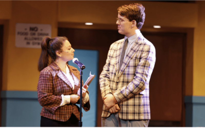 Review: The 25th Annual Putnam County Spelling Bee