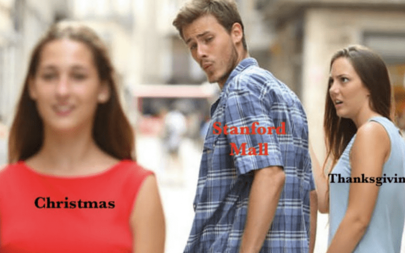 End Early Christmas