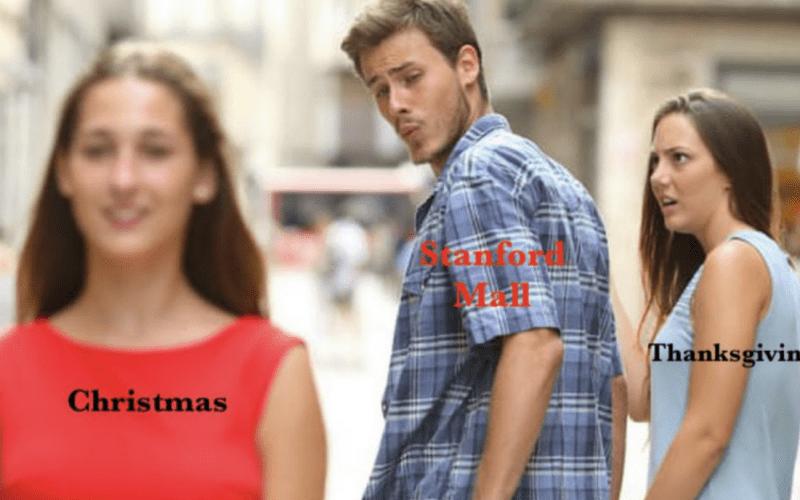 End Early Christmas