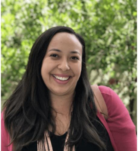 Meet SHP's New Counselor: Ms. Leverett