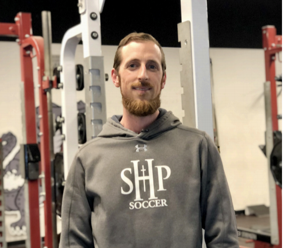 Athletic's Secret Weapon: SHP's Weights Coaches