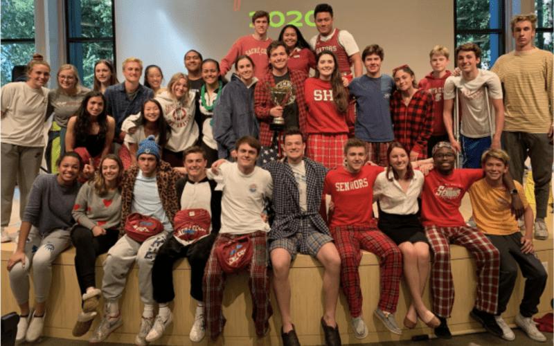 Student Leadership Program Expands