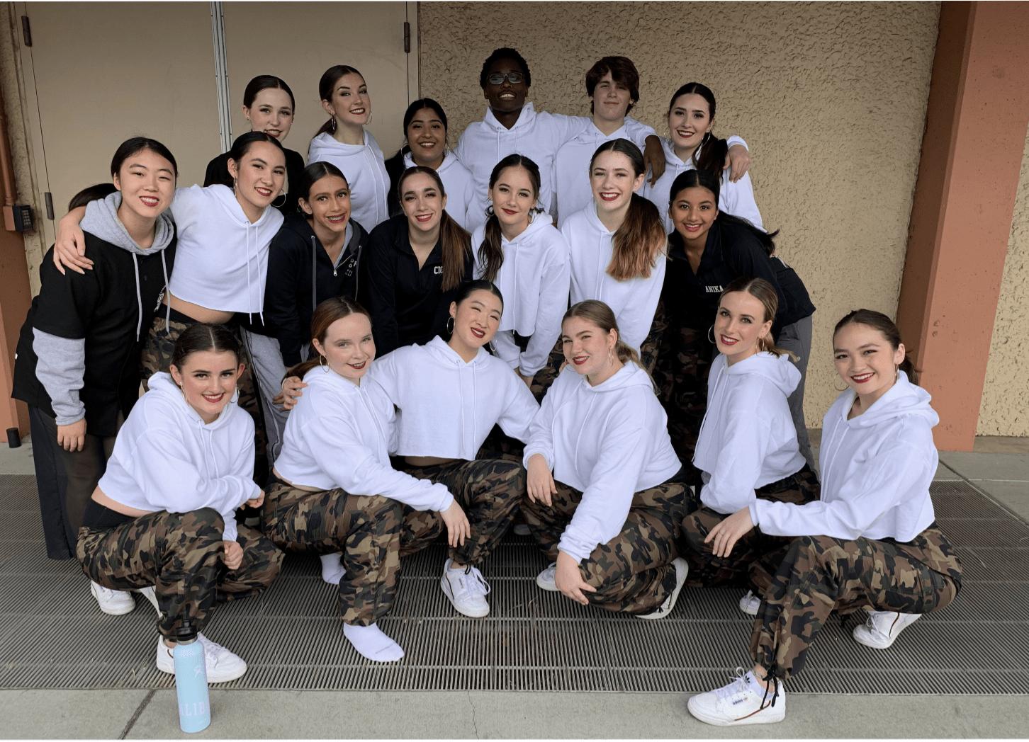 SHP's Hidden Gem: The Pulse Performance Team
