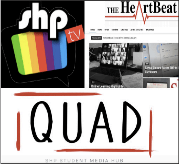 Student Media Forges Community Through New Online Outlets