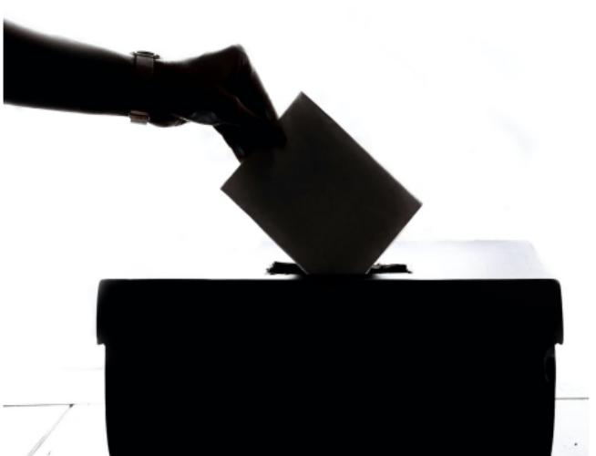 Why Should Citizens Risk Their Health to Vote?