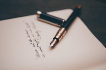The Prep's Poems