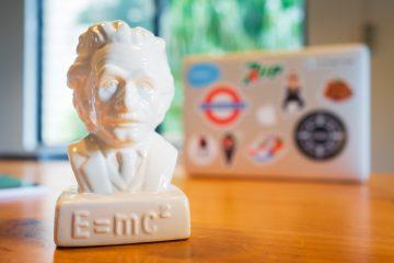 What Made Einstein So Smart?