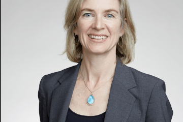 Jennifer Doudna and CRISPR