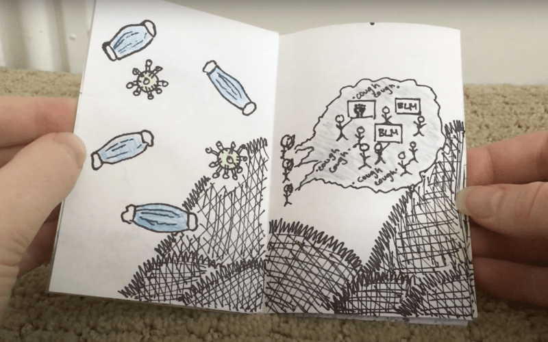 Corona Diaries Part 2/3