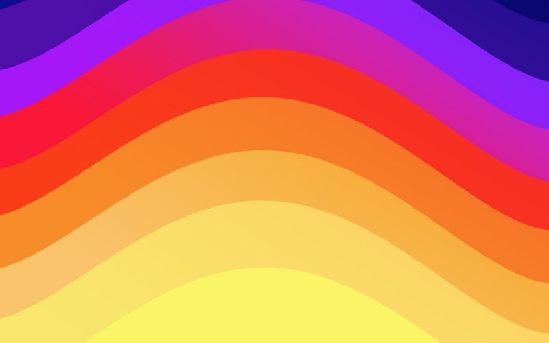 Student gallery — Psychology of Color