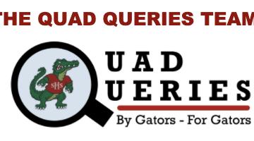 Quad Queries Episode #9