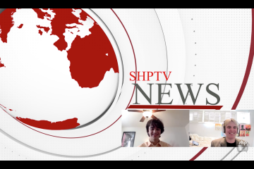 SHPTV News Broadcast (Ep1)