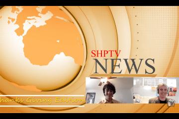 SHPTV News Broadcast (Ep2)