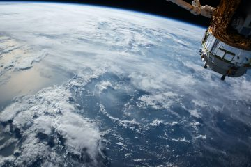 Celebrating Twenty Years on the ISS