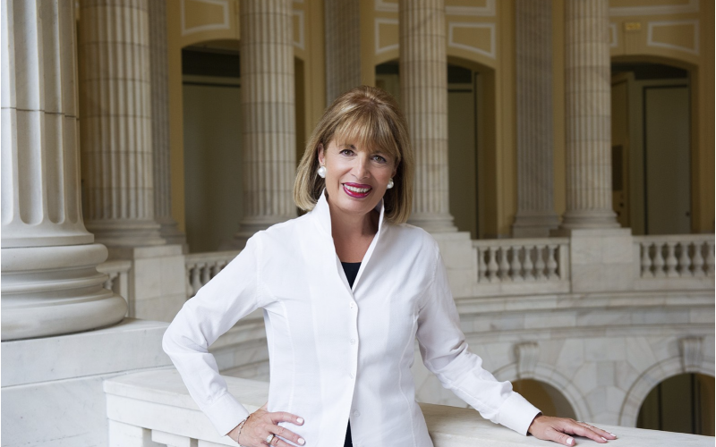 Congressperson Spotlight: Jackie Speier