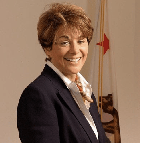 Congressperson Spotlight: Anna Eshoo