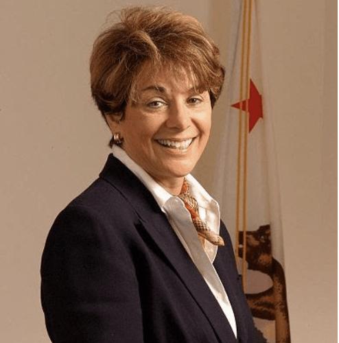 Congressperson Spotlight: Anna Eshoo