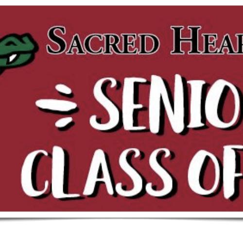 Final Senior Spotlight (#15)