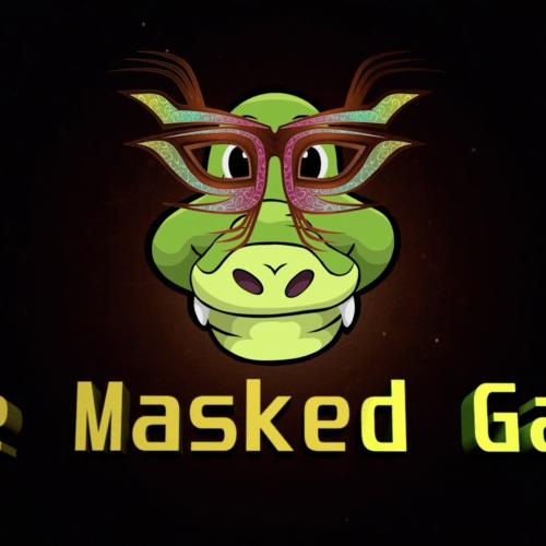 The Masked Gator: Episode 1