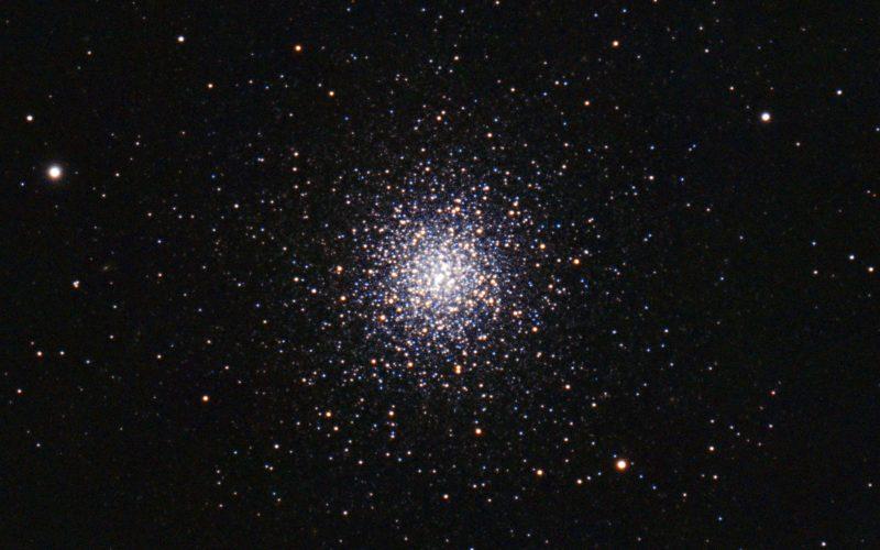 Messier 3 Globular Cluster