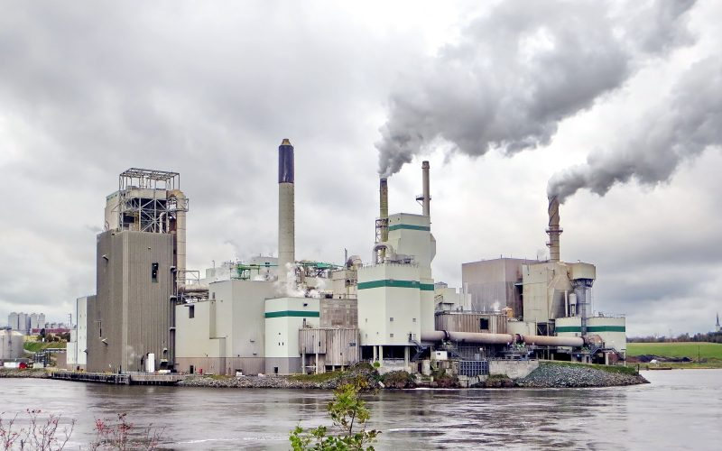 CO2 Levels Hit New Record