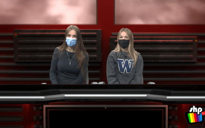 SHPTV – Episode 3 2021