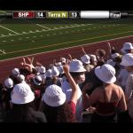 Terra Nova @ SHP Football Broadcast